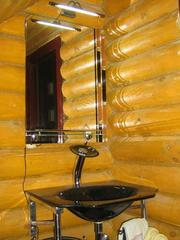 Срубы,  дома,  бани – по реальным ценам. - foto 6