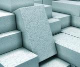 Блоки газосиликатные и керамзитобетонные - foto 0