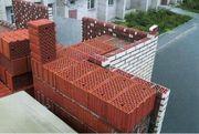 Продам крупноформатные керамические блоки,  размер 380х250х219 - foto 0